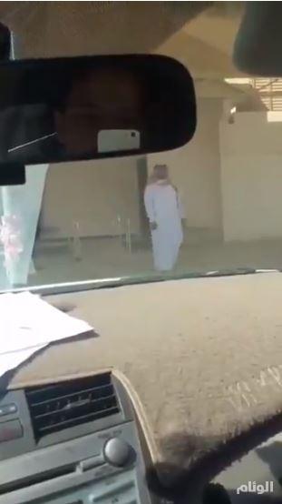 «الهلال الأحمر» تستنكر إساءة مواطن لأحد منسوبيها