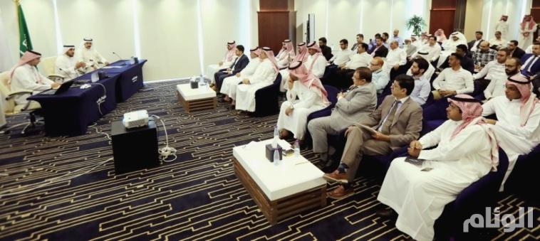 المواصفات: تطبيق نظام «سابر» سيؤدي لرفع نسبة البيع بالأسواق السعودية