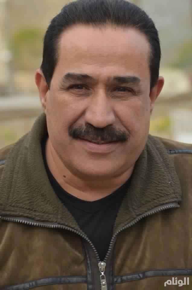 خادم الحرمين يتكفل بعلاج الشاعر العراقي عادل محسن