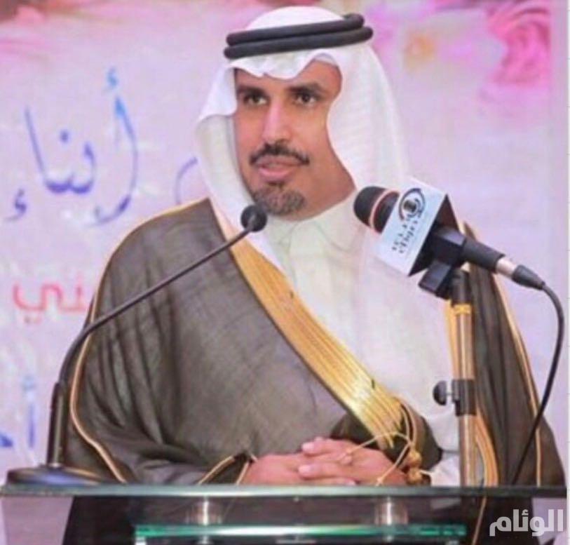 أميري الرياض والقصيم يعزيان الجديع في وفاة والدته