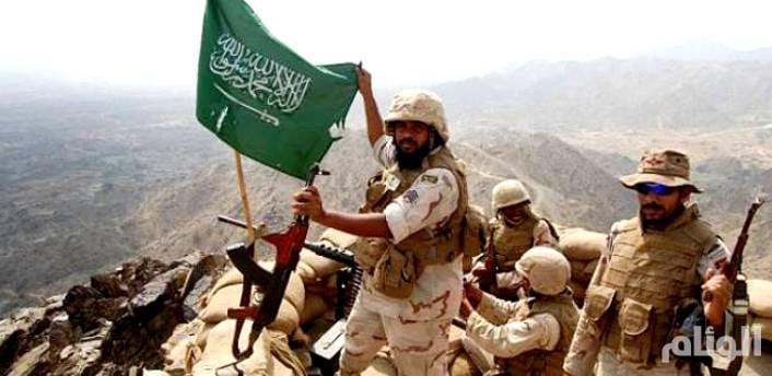 إعلامي يوجه تحية للجنود المرابطين ويؤسس هاشتاق «مانسيناكم»