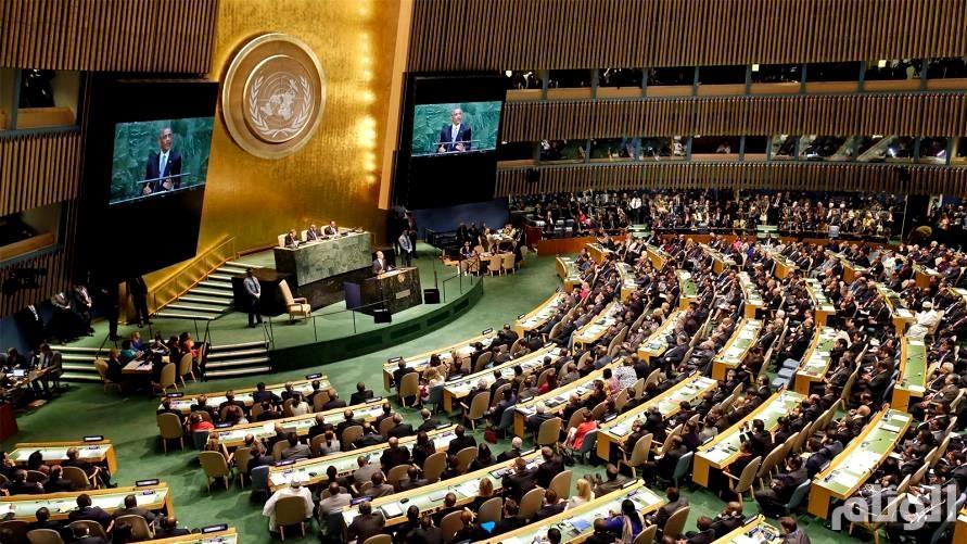 السعودية تخاطب الأمم المتحدة: تحروا الدقة في تقاريركم وتصدوا لوسائل الإعلام التي تحرض على الكراهية والتطرف