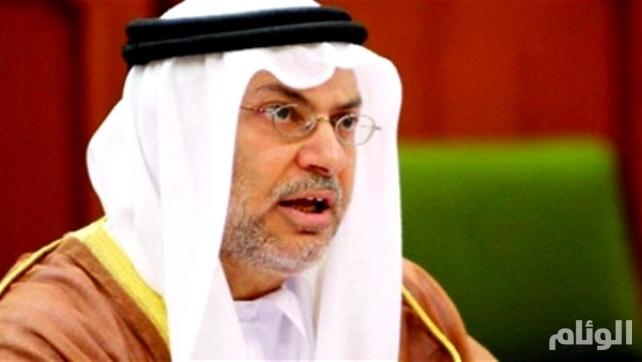 الإمارات: العالم العربي لن تقوده طهران وأنقرة وعمودية الرياض والقاهرة أكثر إلحاحاً