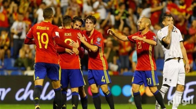 صدمة جديدة لجماهير إسبانيا