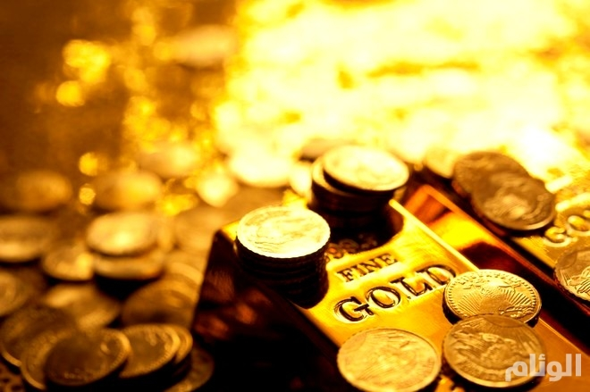 الذهب ينزل لأدنى مستوى في أكثر من أسبوع