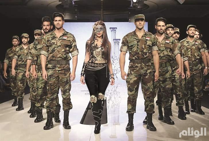 الجيش السوري «عاد» إلى قلب بيروت!