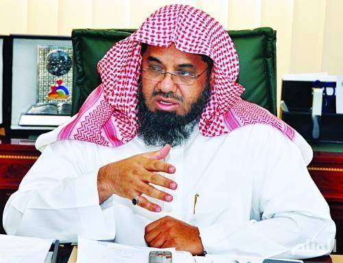 الشيخ سعود الشريم يستعيد حسابه بـ«تويتر» بعد اختراقه