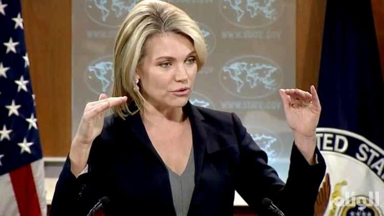 واشنطن: أبواق روسيا صارت تصدح من «رويترز»
