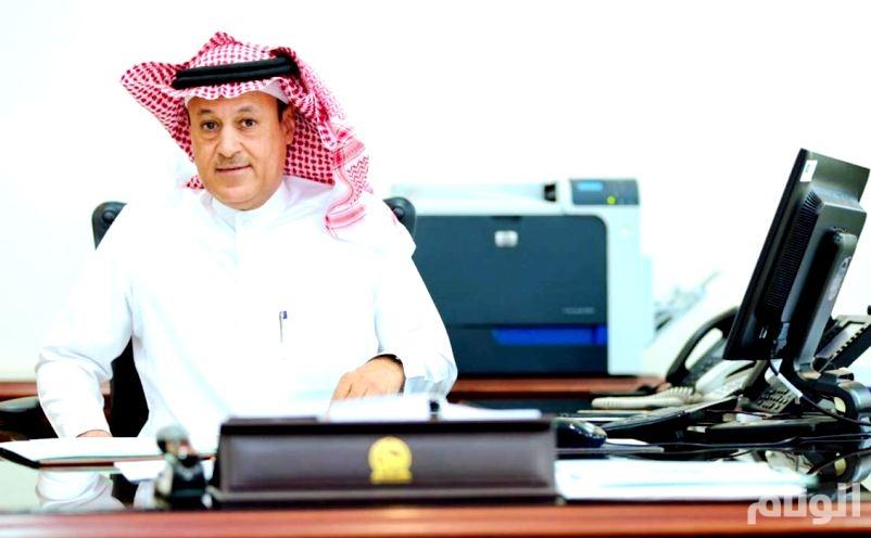 «عبد الرحمن الخزيم» مساعداً لشؤون المنافذ بمصلحة الجمارك العامة