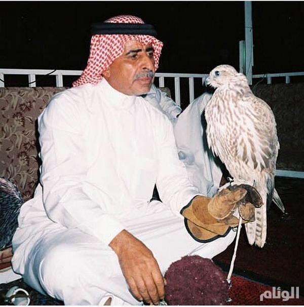 وفاة الشيخ مرزوق بن سعود العتيبي بمكة المكرمة