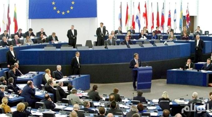 أوروبا تمدد عقوباتها الاقتصادية على روسيا