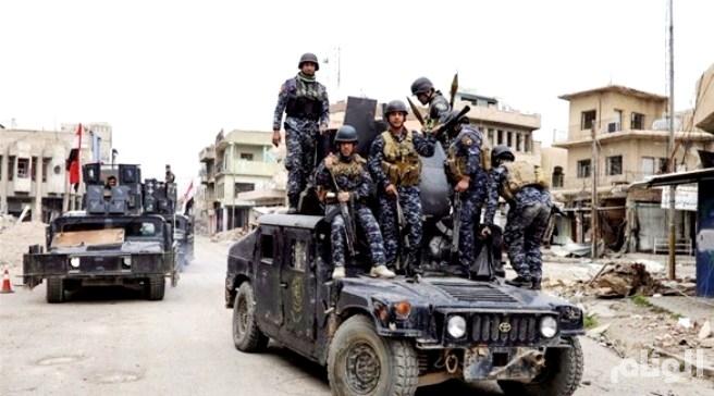 «حالة إنذار» للأجهزة الأمنية في ذي قار العراقية