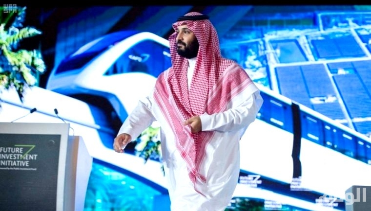 بعد مصر.. الامير محمد بن سلمان يزور بريطانيا