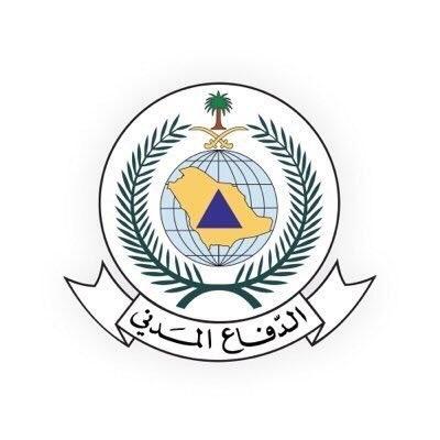 """الدفاع المدني: لم نتلق أي بلاغات عن أضرار سببتها هزة """"النماص"""" الأرضية"""