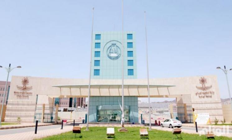 """""""الباحة"""" تعلن أسماء المقبولين مبدئيا للوظائف الهندسية والإدارية والفنية"""
