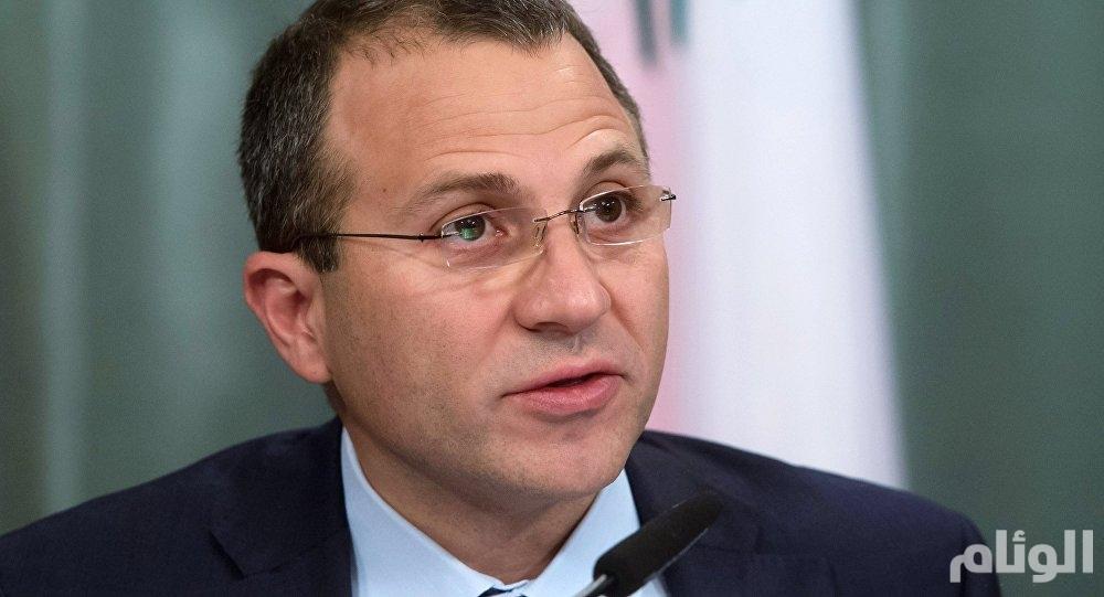 وزير الخارجية اللبناني: ننتظر عودة الحريري اليوم
