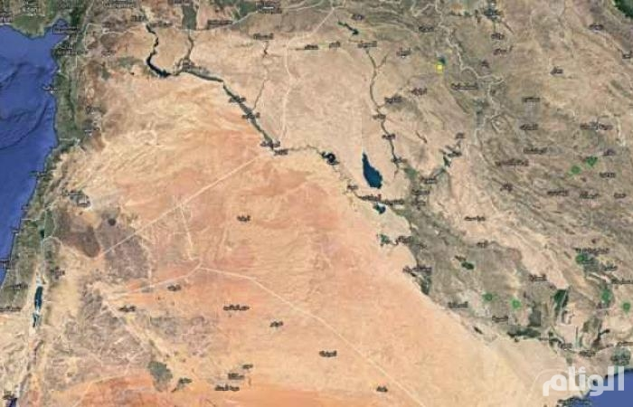 زلزال يضرب تركيا بقوة 4.5 درجة