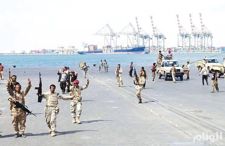 اليمن: خطة مُحْكَمة لتحرير مدينة الحديدة 