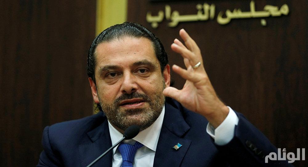 الحريري: النظام السوري أصدر حكما بالإعدام ضدي