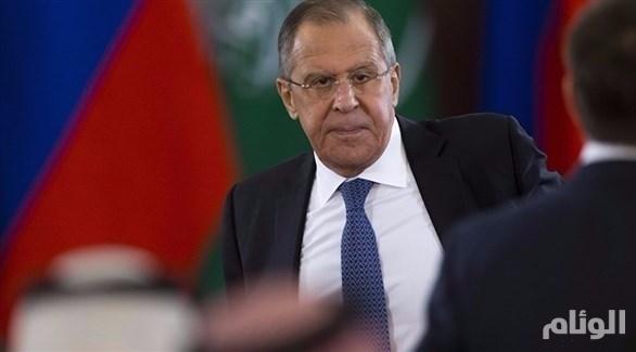 لافروف يلتقى الجبير فى موسكو 29 أغسطس