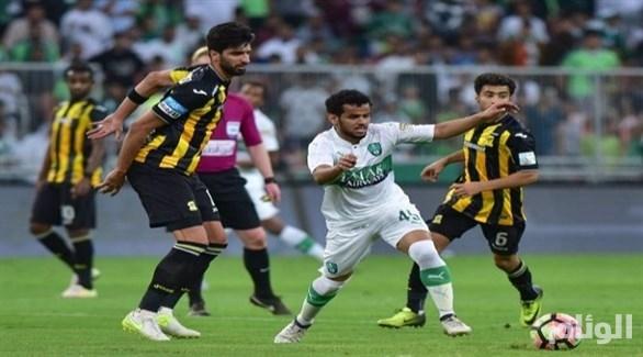 الدوري السعودي يفرض نفسه بقوة في مونديال روسيا