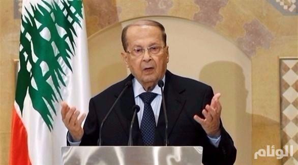 سياسية لبنانية: «عون» يقول إن الحريري يصل يوم السبت إلى باريس