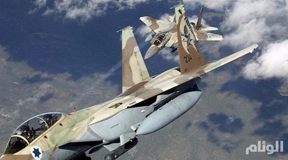 روسيا تصدت للطائرات الإسرائيلية في سوريا