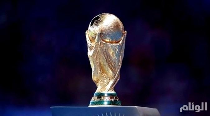 """قطر مهددة بسحب استضافة كأس العالم والبديل """"انجلترا او اميركا"""""""