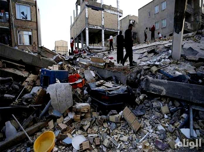 إندونيسيا: 131 قتيلا و156 ألف شخص دون مأوى بعد زلزال لومبوك