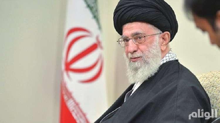 خامنئي: أمريكا العدو الرئيسي للأمة الإيرانية