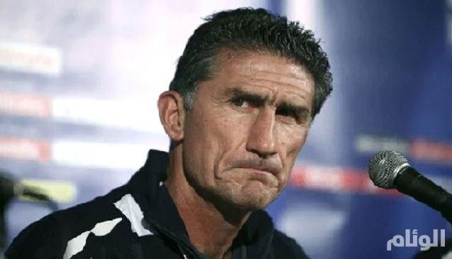 إنهاء عقد المدرب باوزا من تدريب المنتخب السعودي
