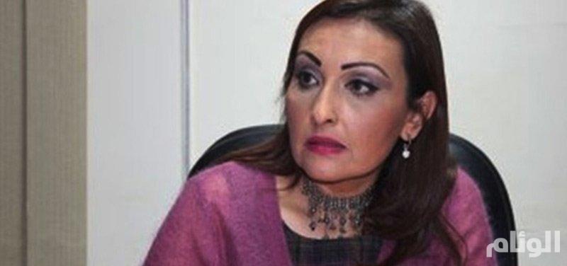 """فضائية مصرية توقف مذيعة لوصفها هجوم مسجد الروضة بـ""""العنف المتبادل"""""""