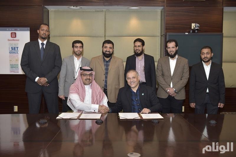 أرامكو السعودية ترسي ثلاثة عقود لتطوير مواقع في حقلي حرض والحوية