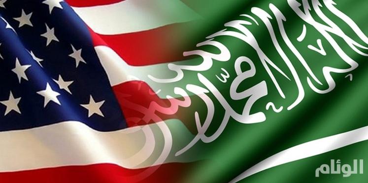 البيت الأبيض: نقف إلى جانب السعودية ضد الهجوم الصاروخي الإيراني عليها