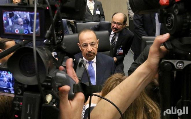 الفالح: السعودية تراقب عن كثب التطورات الأخيرة في سوق النفط