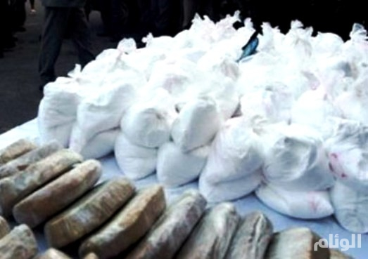 ضبط 2.2 طن مخدرات واعتقال 83 شخصًا في بوليفيا والأرجنتين وتشيلي