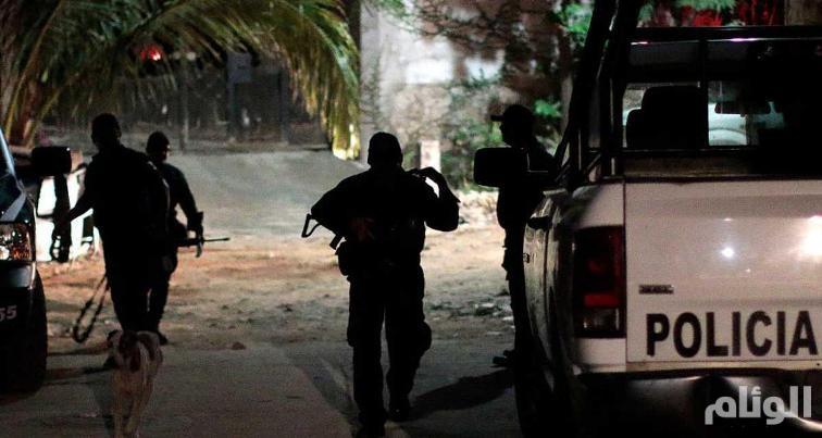 العثور على 337 جثة في مقابر سرية بالمكسيك