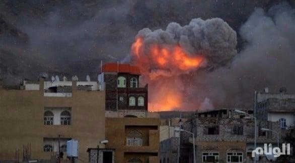 انهيارات كبيرة بصفوف الحوثيين وعناصرهم يهربون للتحصن بمنازل المواطنين في نهم