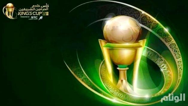 كأس الأبطال: الباطن يواجه ضمك والشباب أمام الخليج في دور الـ 16