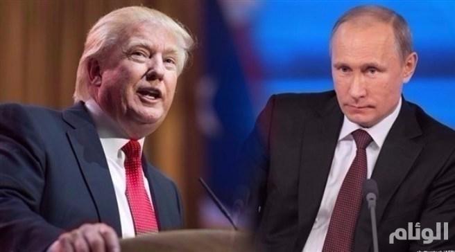 بوتين: العلاقات مع الولايات المتحدة مستمرة في التدهور