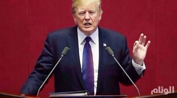 ترامب محذراً كوريا الشمالية: «لا تمتحنونا»