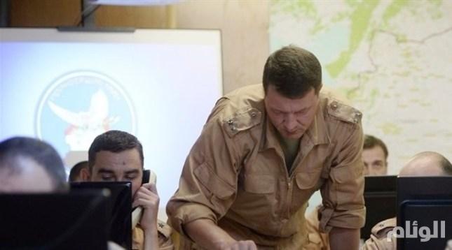 الجيش الروسي يتهم واشنطن بارتكاب جرائم حرب في سوريا