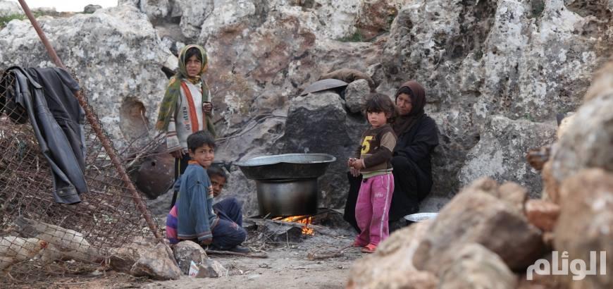 """هيئة التنسيق السورية تدين حصار الغوطة.. و""""اليونيسيف"""": مجاعة غير مسبوقة"""
