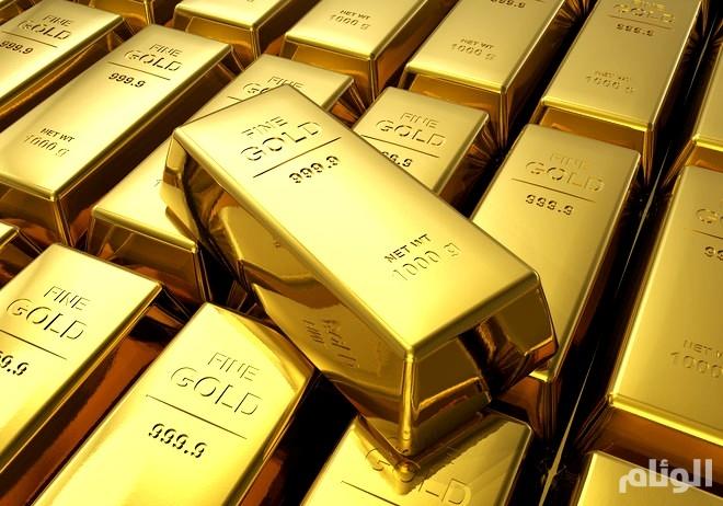 الذهب ينخفض 0.1% بفعل توقعات برفع الفائدة الأمريكية