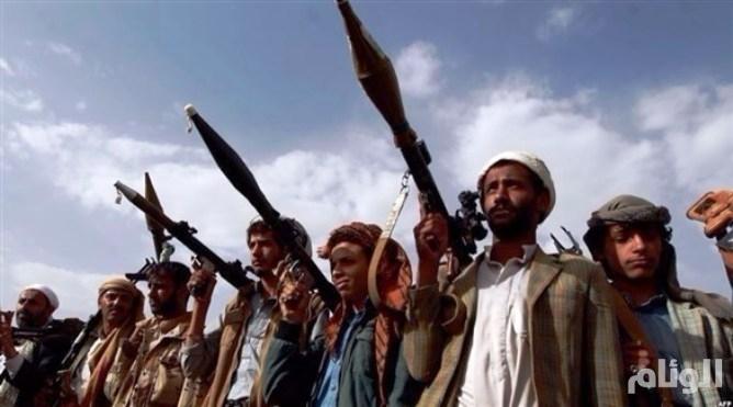 مليشيا الحوثي تختطف 5 ضباط يمنيين من منازلهم في صنعاء