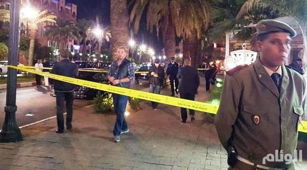 المغرب: قتيل وجريحان بإطلاق نار في مدينة مراكش