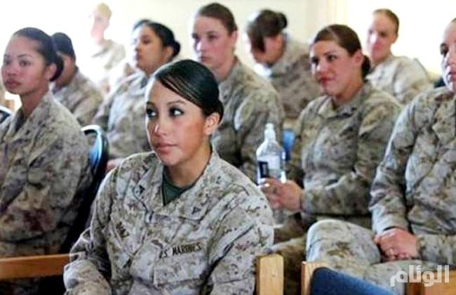 البنتاجون: «20» ألف دعوى تحرش جنسي بالجيش الأمريكي
