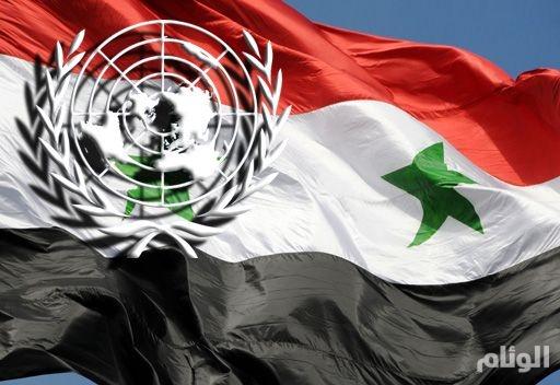 الحكومة السورية توافق على وقف إطلاق النار في الغوطة الشرقية