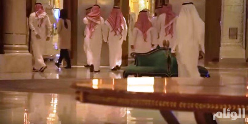 رويترز: مسؤول سعودي يؤكد الإفراج عن الأمير متعب بن عبد الله مقابل دفع أموال