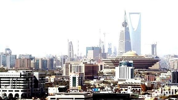 مدني الرياض: عاصفة رملية على العاصمة وعدد من المحافظات